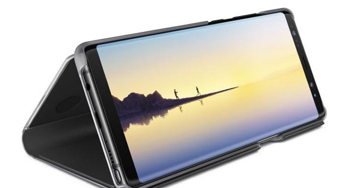 Galaxy Note 8 -Principal