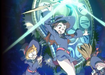 Little Witch Academia - Chamber of Time