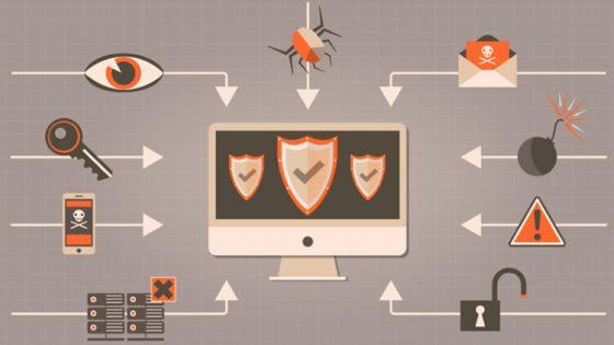 Segurança na Web
