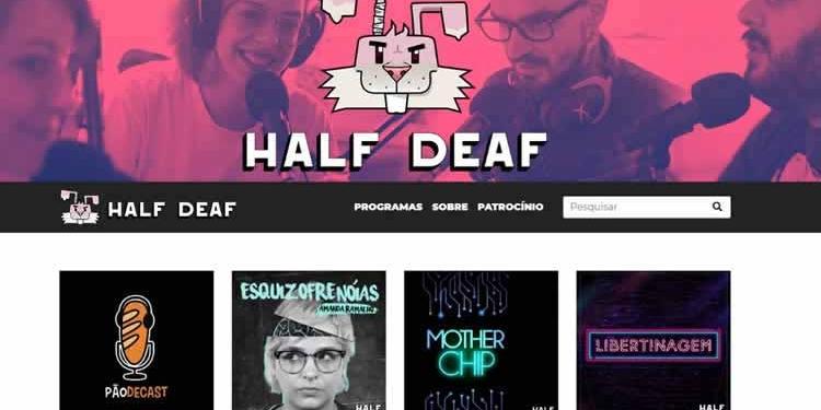 Half Deaf
