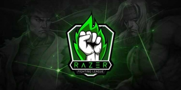 Razer Fighting League Dragon Ball FighterZ