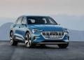 Audi 2019 E Tron