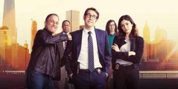 Caso de Policia Lançamento da série no Netflix