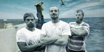 Pesca Implacavel Original Netflix