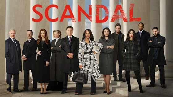Scandal Temporada 7