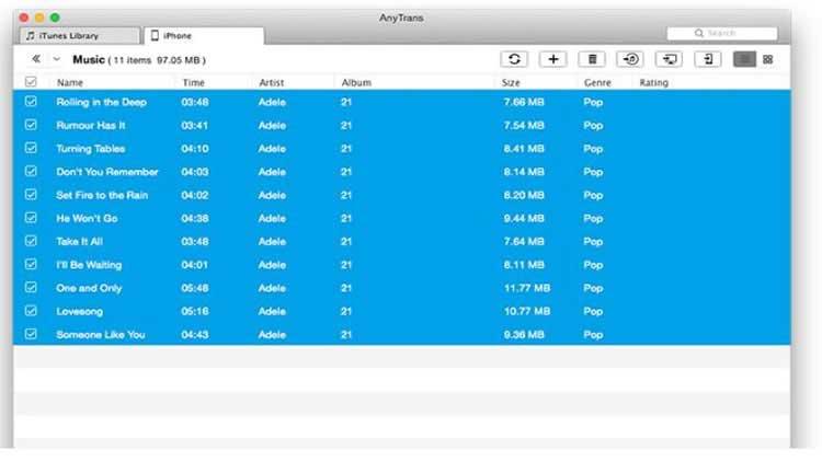 Sincronizar Itunes com mais de um Mac