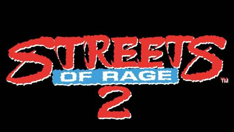 Streets of Rage 2 SEGA Forever
