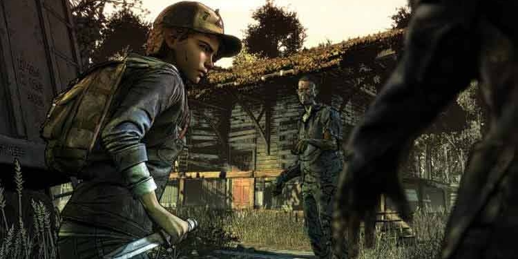 Telltale Games confirma um encerramento do estúdio majoritário