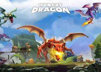Ubisoft Hungry Dragon