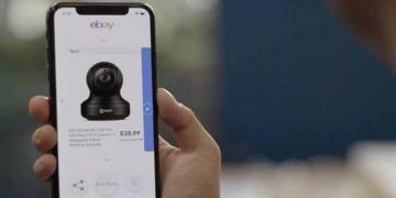 eBay Iphone AR