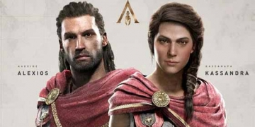 Assassins Creed Odyssey Lançamento 05/10/2018