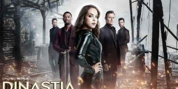 Dinastia 1ª Temporada Série Original Netflix