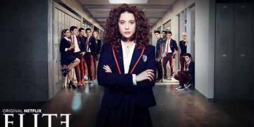 Elite Serie Original Netflix