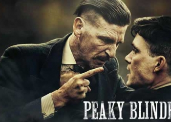 Peaky Blinders 1ª Temporada no Netflix
