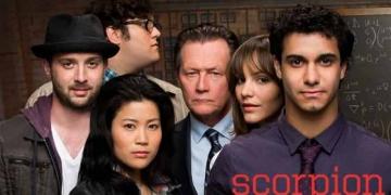 Scorpion 4ª temporada Netflix