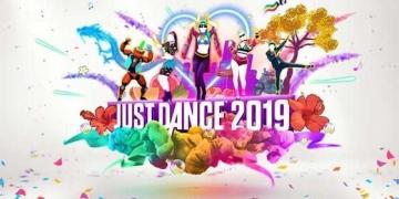 Ubisoft Just Dance 2019