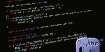Como aprender programar em PHP