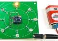 Bússola Digital usando Arduino e Magnetômetro HMC5883L