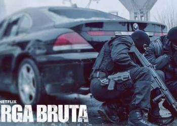 Carga Bruta Um Filme NETFLIX