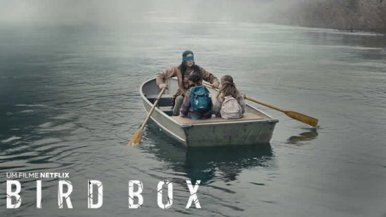 Bird Box - Um Filme Original Netflix