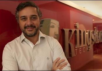 Paulo Vizaco novo diretor da HyperX para a América Latina