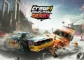 The Crew 2 - Ubisoft