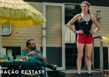 Operação Ecstasy Serie Original Netflix