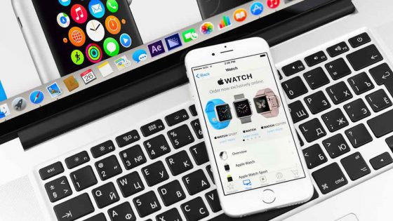 Apple Iphone 7 Watch TV