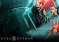 Altered Carbon 2 Teemporada Netflix